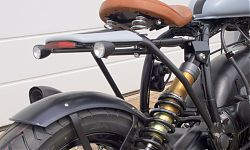 Zweirad Norton BMW R80 Bobber Custombike