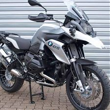 BMW R 1200 GS LC K50 Black and White Look